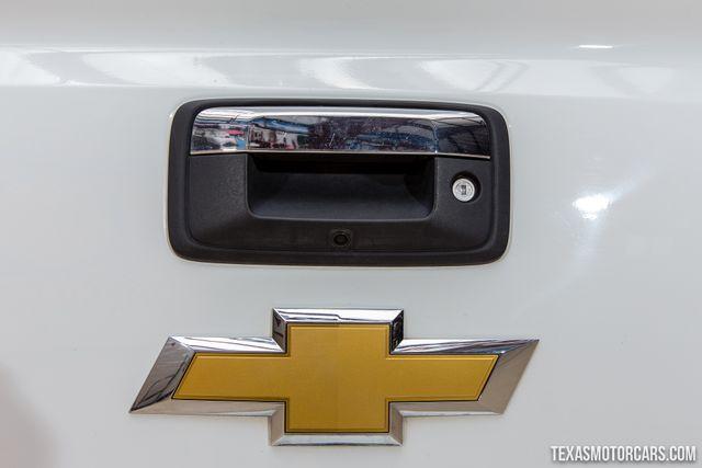 2015 Chevrolet Silverado 3500HD LTZ 4X4 in Addison Texas, 75001