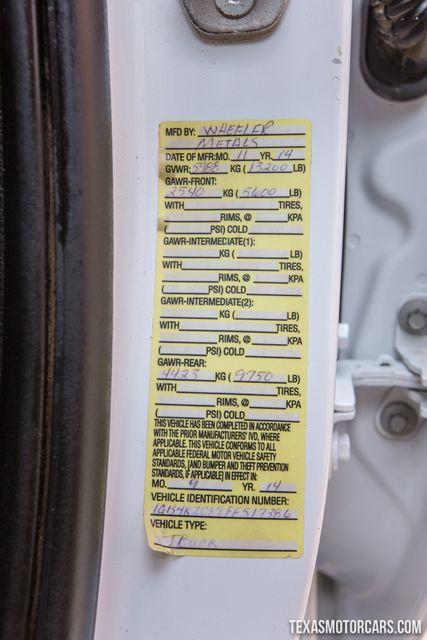2015 Chevrolet Silverado 3500HD LT 4X4 Dually Flatbed in Addison Texas, 75001