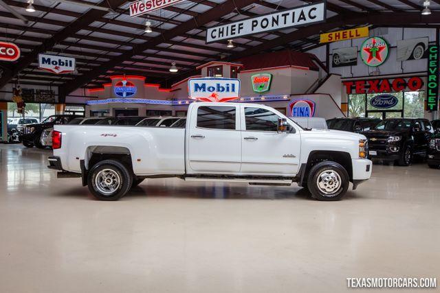 2015 Chevrolet Silverado 3500HD High Country 4X4 in Addison, Texas 75001