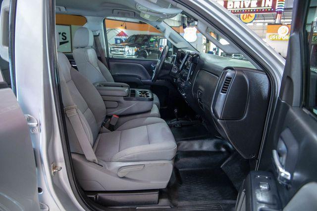 2015 Chevrolet Silverado 3500HD Work Truck DRW 4x4 in Addison, Texas 75001
