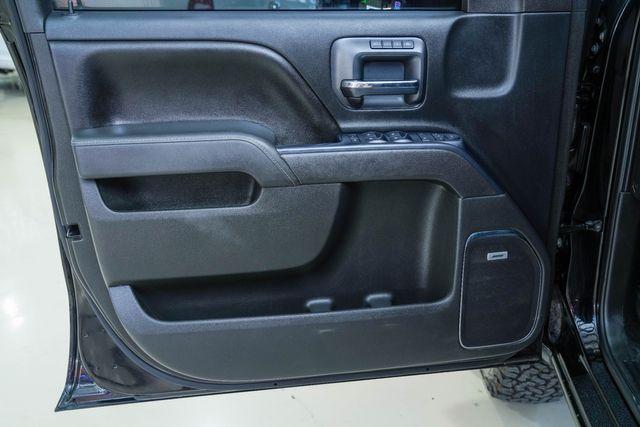 2015 Chevrolet Silverado 3500HD LTZ DRW 4x4 in Addison, Texas 75001