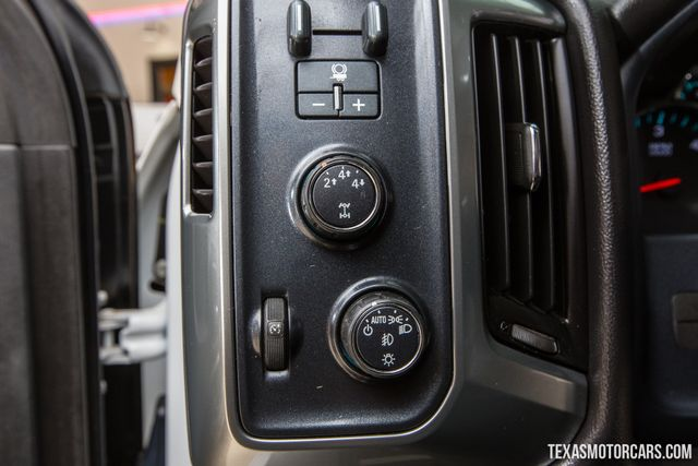 2015 Chevrolet Silverado 3500HD LT 4X4 in Addison Texas, 75001