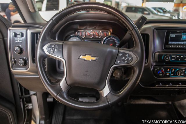 2015 Chevrolet Silverado 3500HD Built After Aug 14 LT 4x4 in Addison, Texas 75001