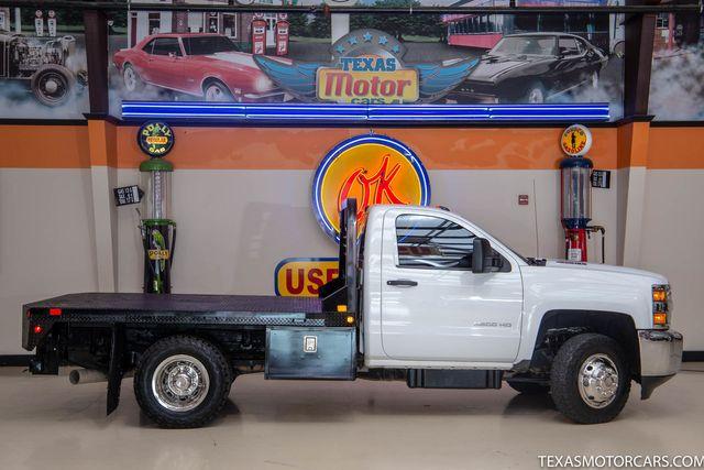2015 Chevrolet Silverado 3500HD Built After Aug 14 Work Truck 4x4