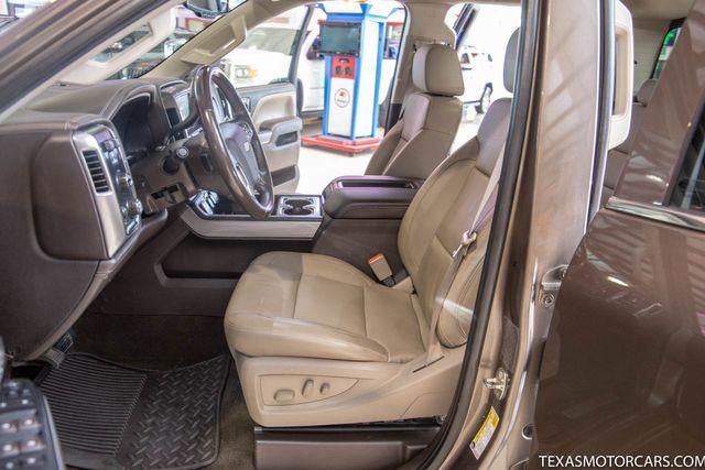 2015 Chevrolet Silverado SRW 3500HD LTZ 4x4 in Addison, Texas 75001