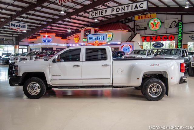 2015 Chevrolet Silverado 3500HD Built After Aug 14 LTZ 4x4 in Addison, Texas 75001