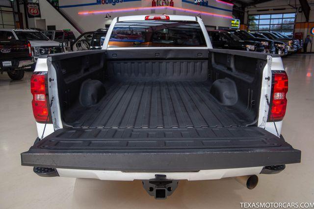 2015 Chevrolet Silverado 3500HD Built After Aug 14 Work Truck 4x4 in Addison, Texas 75001
