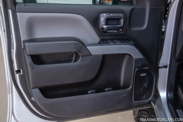 2015 Chevrolet Silverado 3500HD Built After Aug 14 LTZ in Addison, Texas 75001