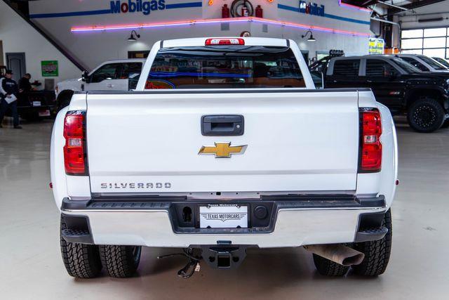 2015 Chevrolet Silverado 3500HD Built After Aug 14 4x4 in Addison, Texas 75001