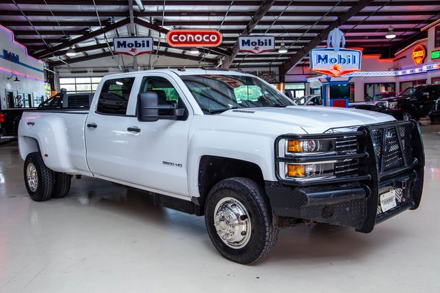 2015 Chevrolet Silverado 3500HD Built After Aug 14 4x4 in Addison, Texas 75001