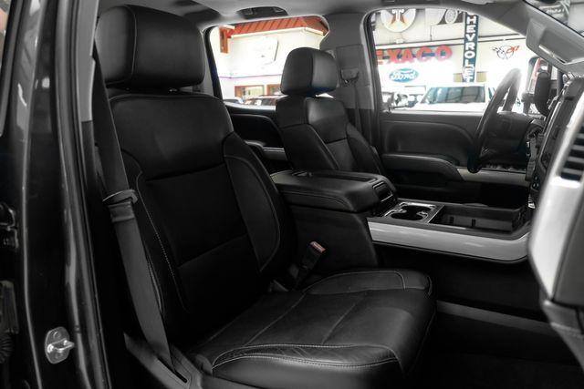 2015 Chevrolet Silverado 3500HD LTZ 4x4 in Addison, Texas 75001