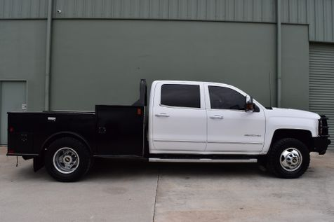 2015 Chevrolet Silverado 3500HD  LTZ | Arlington, TX | Lone Star Auto Brokers, LLC in Arlington, TX