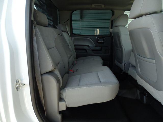2015 Chevrolet Silverado 3500HD Flat Bed Work Truck Corpus Christi, Texas 26