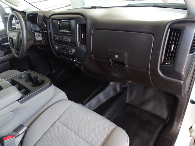 2015 Chevrolet Silverado 3500HD Flat Bed Work Truck Corpus Christi, Texas 29