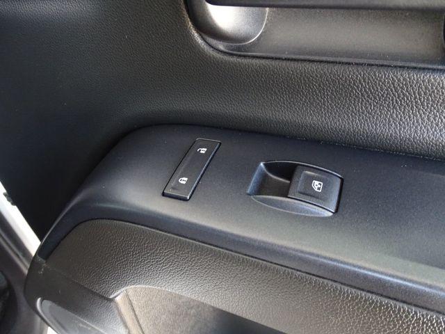2015 Chevrolet Silverado 3500HD Flat Bed Work Truck Corpus Christi, Texas 31