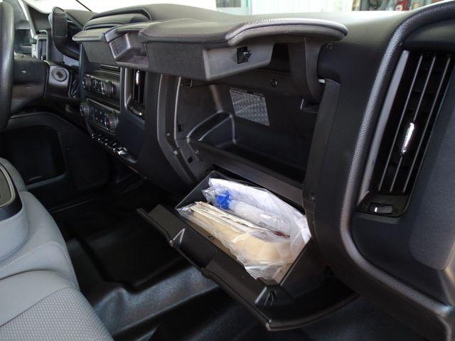 2015 Chevrolet Silverado 3500HD Flat Bed Work Truck Corpus Christi, Texas 32
