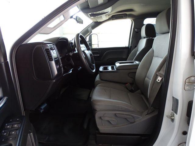 2015 Chevrolet Silverado 3500HD Flat Bed Work Truck Corpus Christi, Texas 18