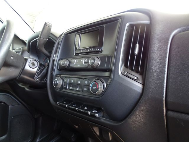 2015 Chevrolet Silverado 3500HD Flat Bed Work Truck Corpus Christi, Texas 33