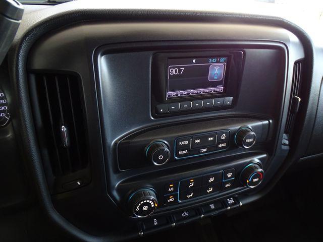 2015 Chevrolet Silverado 3500HD Flat Bed Work Truck Corpus Christi, Texas 34