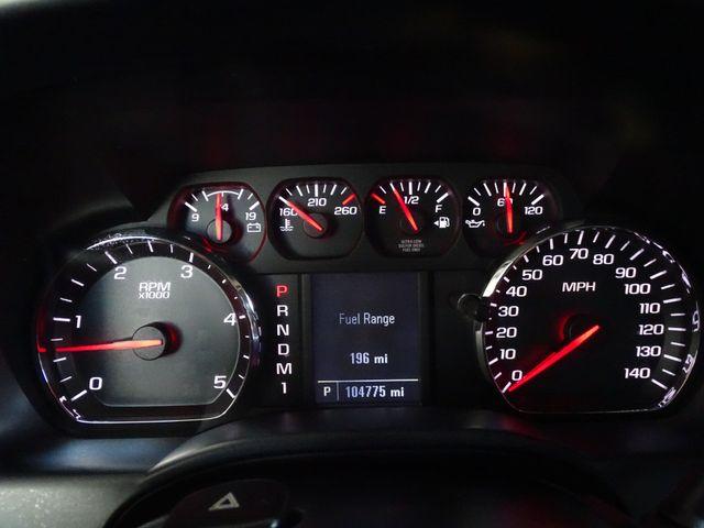 2015 Chevrolet Silverado 3500HD Flat Bed Work Truck Corpus Christi, Texas 36
