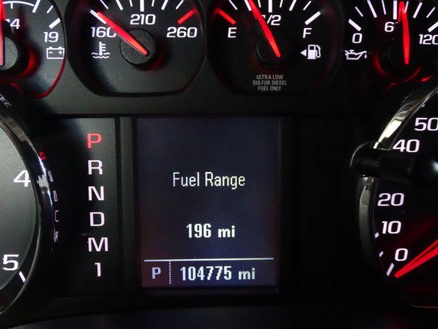 2015 Chevrolet Silverado 3500HD Flat Bed Work Truck Corpus Christi, Texas 37