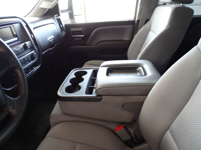 2015 Chevrolet Silverado 3500HD Flat Bed Work Truck Corpus Christi, Texas 19