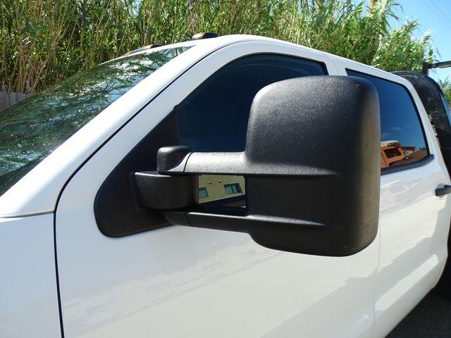 2015 Chevrolet Silverado 3500HD Flat Bed Work Truck Corpus Christi, Texas 10