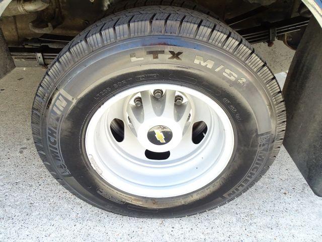 2015 Chevrolet Silverado 3500HD Flat Bed Work Truck Corpus Christi, Texas 13