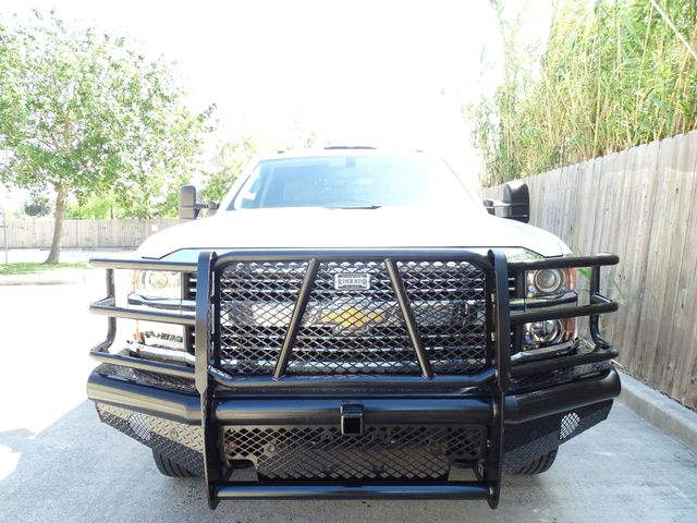 2015 Chevrolet Silverado 3500HD Flat Bed Work Truck Corpus Christi, Texas 6