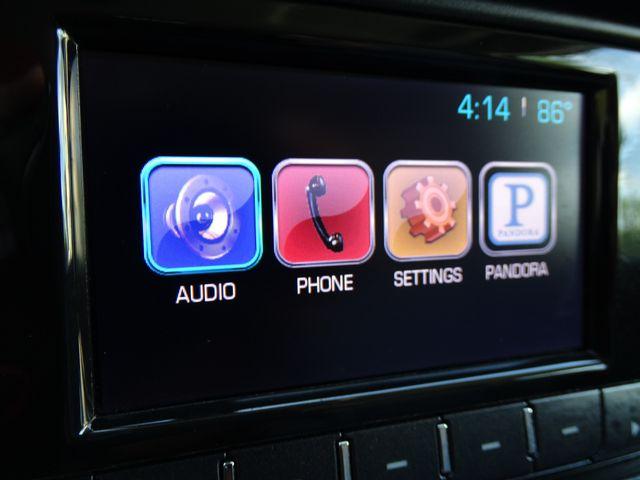 2015 Chevrolet Silverado 3500HD Flat Bed Work Truck Corpus Christi, Texas 38
