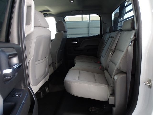 2015 Chevrolet Silverado 3500HD Flat Bed Work Truck Corpus Christi, Texas 23