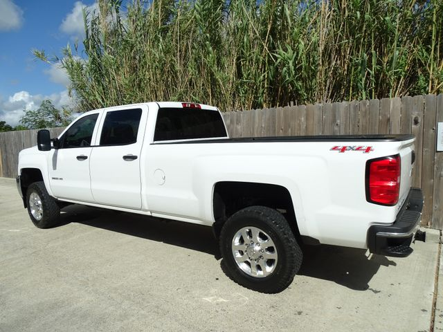 2015 Chevrolet Silverado 3500HD Built After Aug 14 LT Corpus Christi, Texas 2