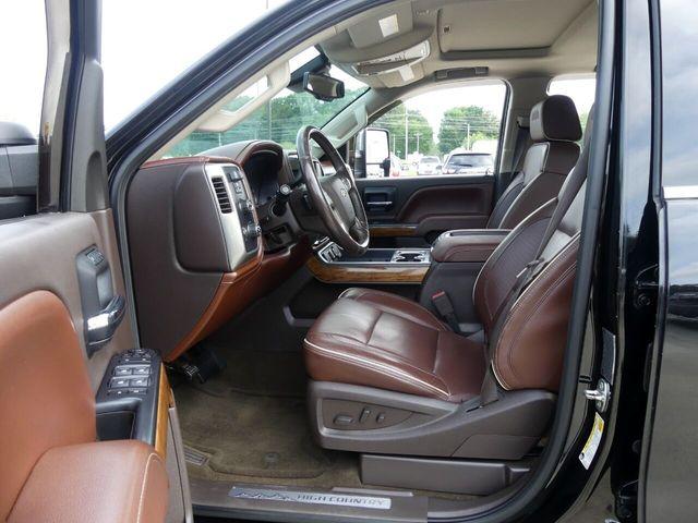 2015 Chevrolet Silverado 3500HD Built After Aug 14 High Country in Cullman, AL 35058