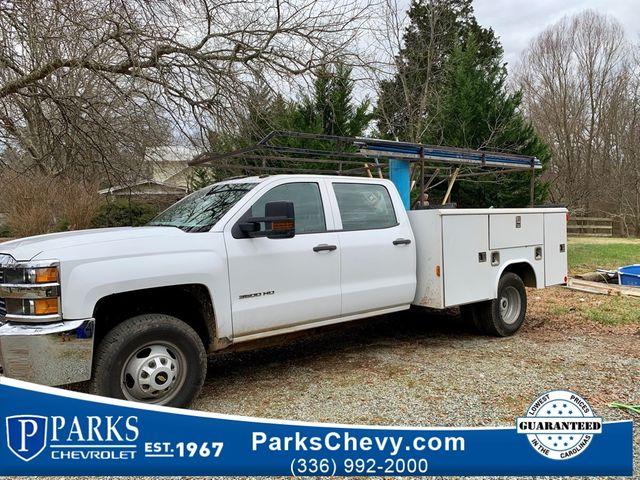 2015 Chevrolet Silverado 3500HD Built After Aug 14 Work Truck in Kernersville, NC 27284