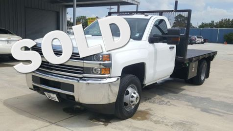 2015 Chevrolet Silverado 3500HD Built After Aug 14 Work Truck in Lake Charles, Louisiana