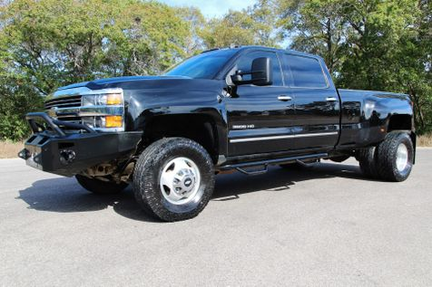 2015 Chevrolet Silverado 3500HD LTZ in Liberty Hill , TX