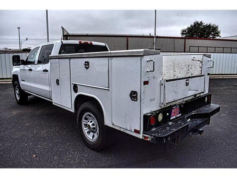2015 Chevrolet Silverado 3500HD Built After Aug 14 Work Truck | Lubbock, TX | Brink Fleet in Lubbock, TX