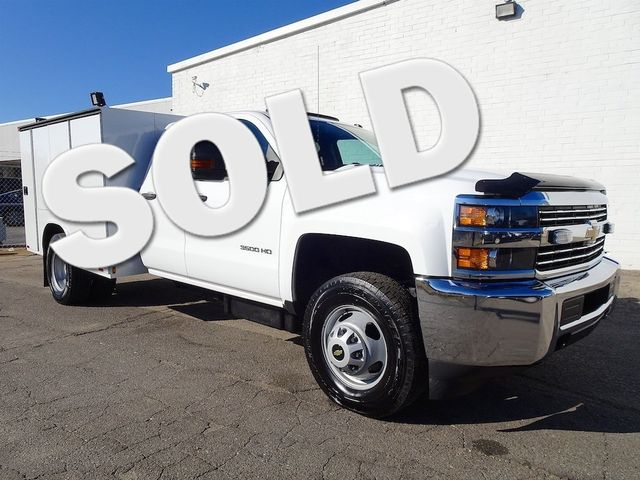 2015 Chevrolet Silverado 3500HD Built After Aug 14 Work Truck Madison, NC