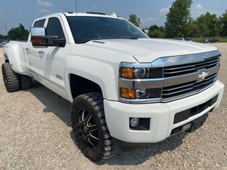 2015 Chevrolet Silverado 3500HD Built After Aug 14 High Country in St. Louis, MO 63043