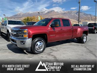 2015 Chevrolet Silverado 3500HD LT in , Utah 84057