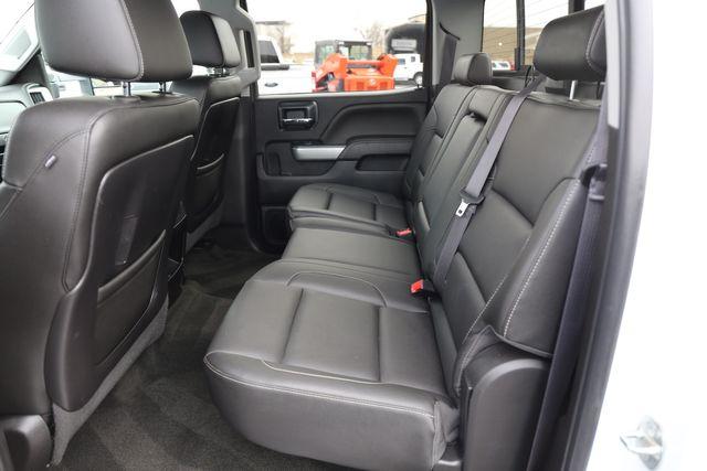 2015 Chevrolet Silverado 3500HD Built After Aug 14 LTZ in Spanish Fork, UT 84660
