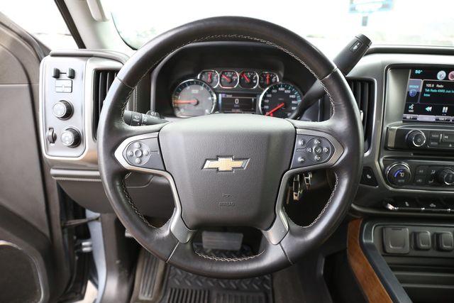 2015 Chevrolet Silverado 3500HD Built After Aug 14 LTZ in Orem, Utah 84057