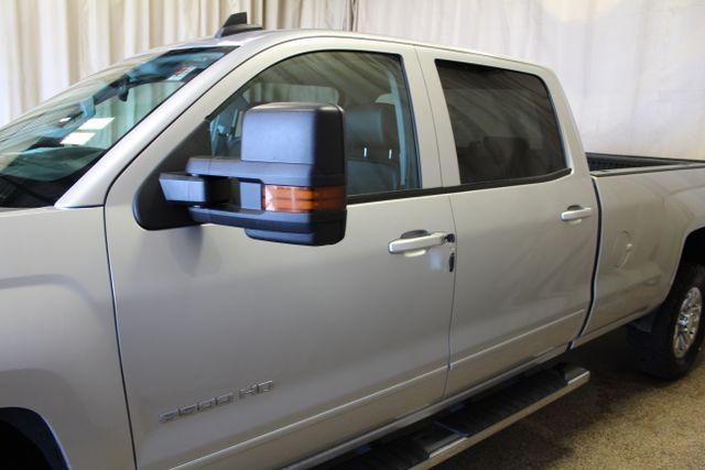 2015 Chevrolet Silverado 3500HD long box LT in Roscoe IL, 61073