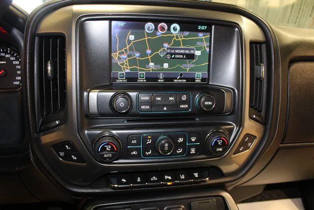 2015 Chevrolet Silverado 3500HD Built After Aug 14 LTZ in Roscoe IL, 61073