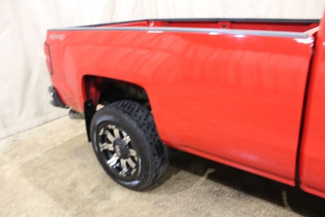 2015 Chevrolet Silverado 3500HD long bed 4x4 diesel Work Truck in Roscoe, IL 61073