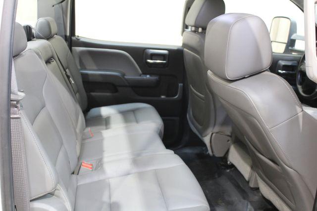 2015 Chevrolet Silverado 3500HD Utility Box 4x4 Work Truck in Roscoe, IL 61073
