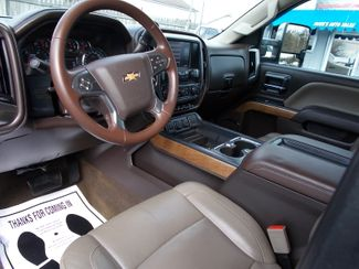 2015 Chevrolet Silverado 3500HD Built After Aug 14 LTZ Shelbyville, TN 25