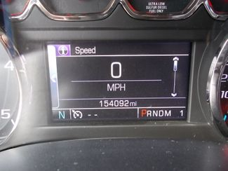 2015 Chevrolet Silverado 3500HD Built After Aug 14 LTZ Shelbyville, TN 40