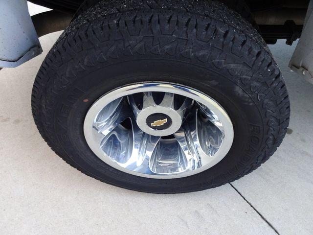 2015 Chevrolet Silverado 3500HD Built After Aug 14 LT Sheridan, Arkansas 5