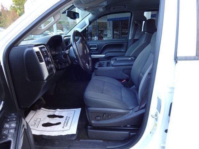 2015 Chevrolet Silverado 3500HD Built After Aug 14 LT Sheridan, Arkansas 6